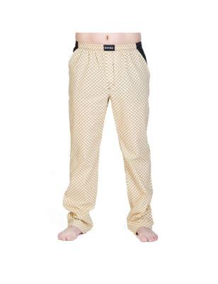 Pánské kalhoty - vzor na...