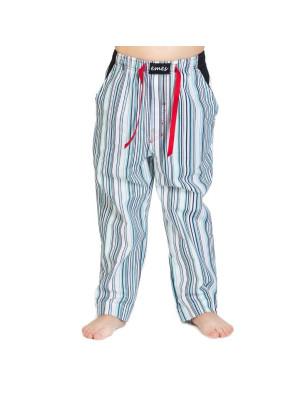 Dětské kalhoty - barevné...