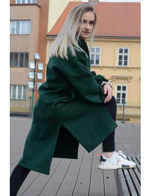 Kabát Green