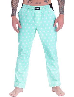 Pánské kalhoty - star