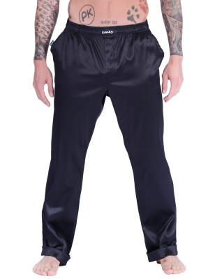 Pánské kalhoty - Lux Black