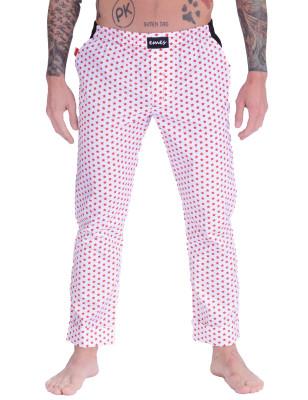 Pánské kalhoty - Red star