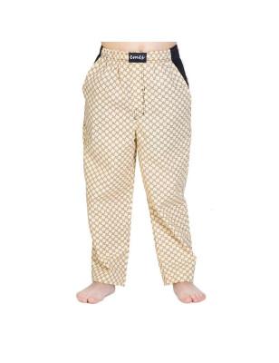 Dětské kalhoty -  vzor na...