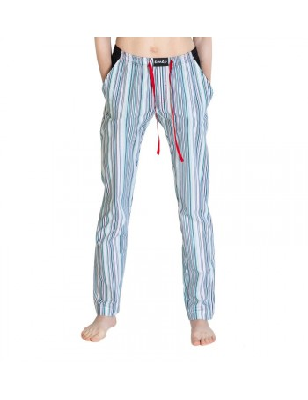 Dámské kalhoty -  barevné...