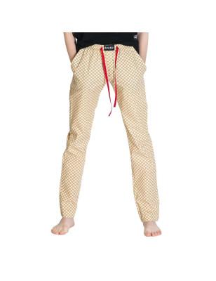 Dámské kalhoty - vzor na...