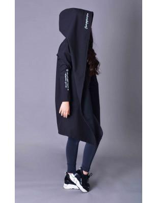 Emes černá bunda